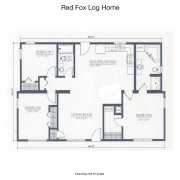red fox floorpan