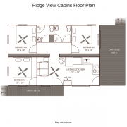 ridge view retreat floorpan