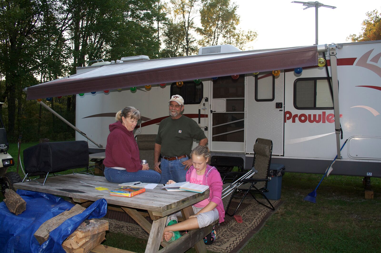 Cabins Cottages Amp Camping Ace Adventure