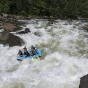 fall gauley extreme whitewater