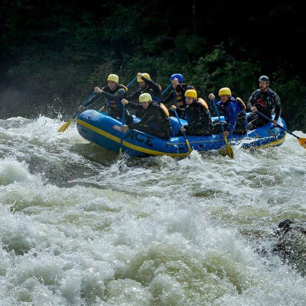 ug-rafting