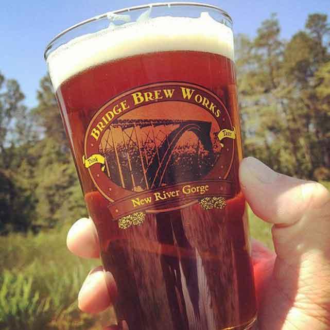 bridge brew works lager