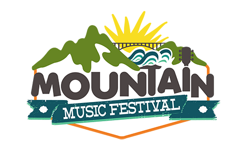 mountain music fest logo