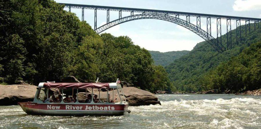 New River Jetboats