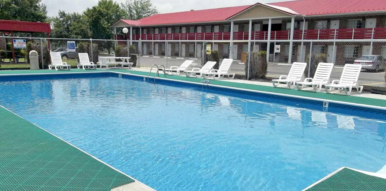 Quality Inn New River Gorge | ACE Adventure Resort