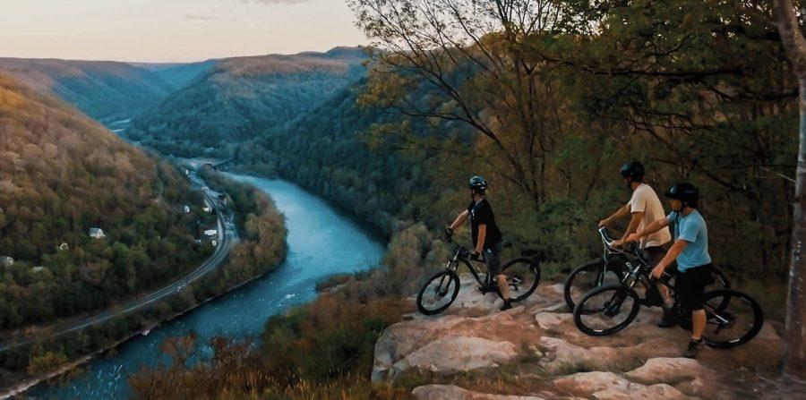 Mountain Bike Tours for Everyone