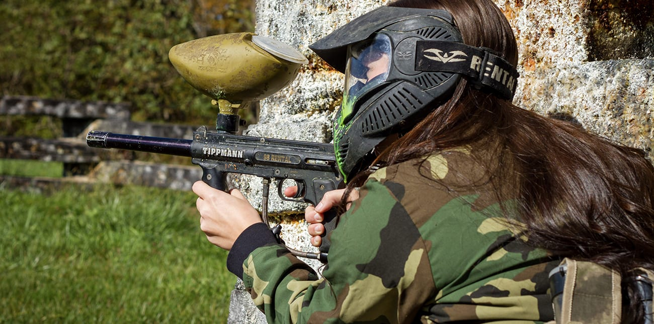 Paintball Wars, Cave Tours, and More! 5 Obscure Activities at ACE