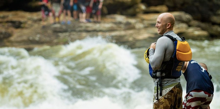 Best Upper Gauley 2018 Photos