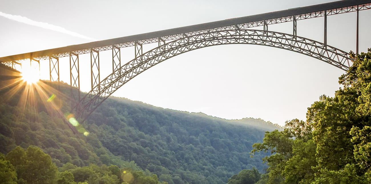 Bridge Day: America's Most Exhilarating Festival