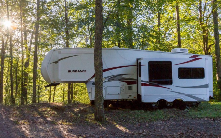 RV Parks in West Virginia: A Hidden Gem Awaits at ACE