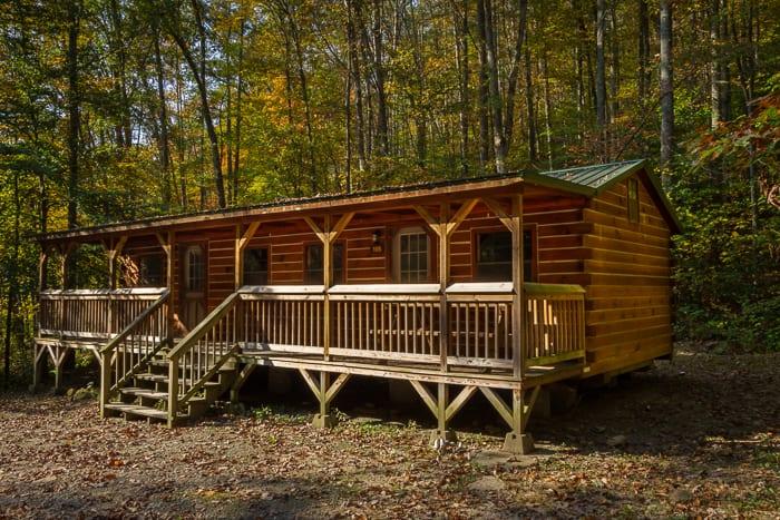 Woodside Bunkhouse