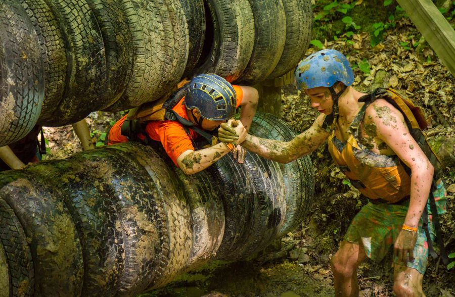 "The Very Best Mud Run ""near Me"""