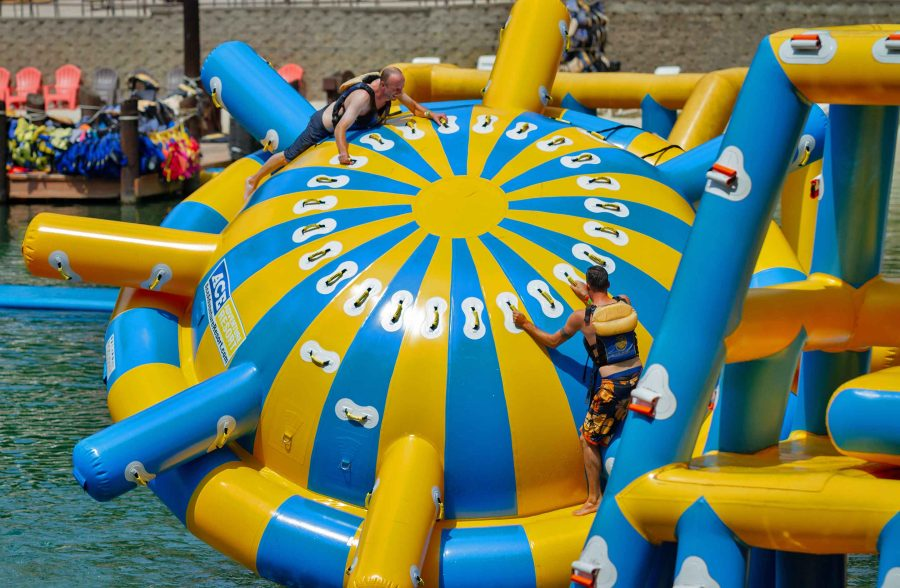 Afternoon Wonderland Waterpark Half Day Patio Pass 3pm – 8pm