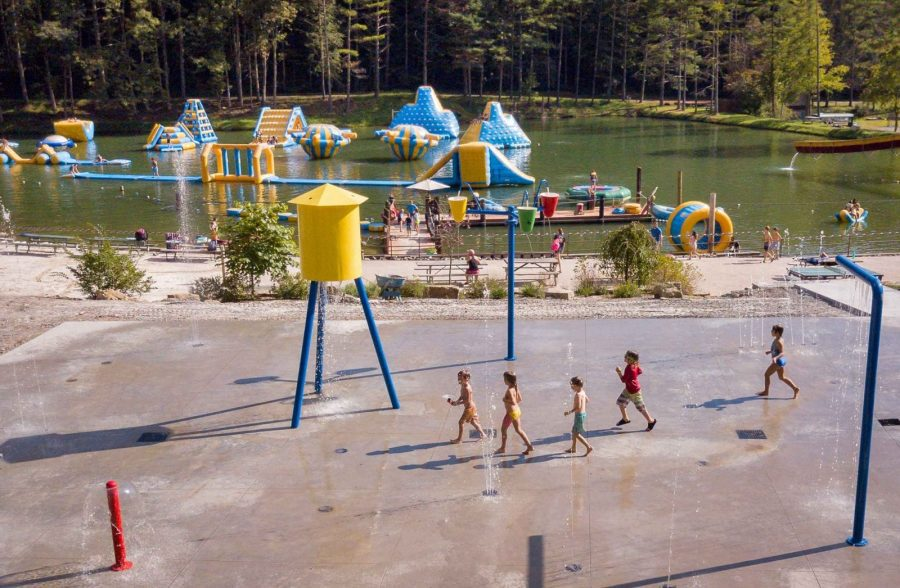 Family Friendly Adventure Activities at ACE