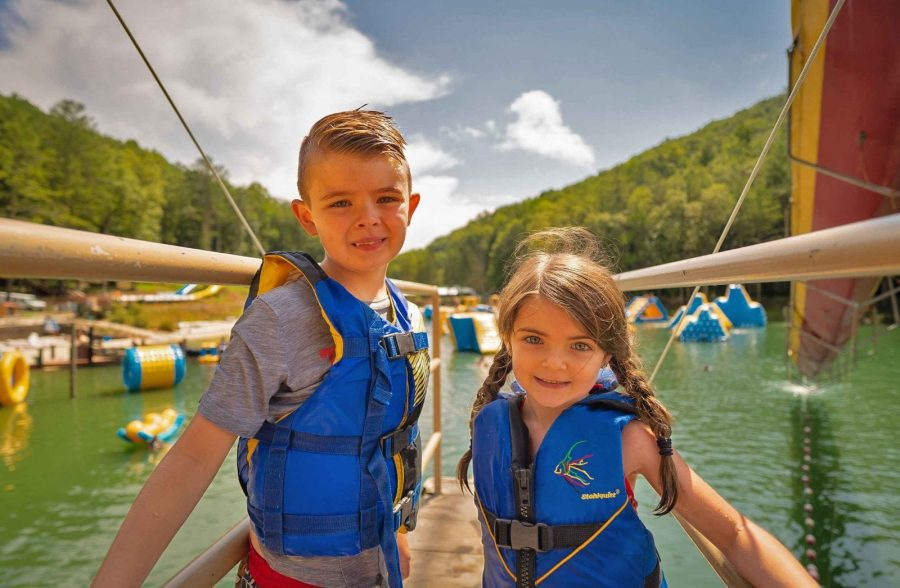 Summer Camps in West Virginia: Welcome to ACE!