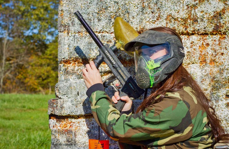 Paintball Packages