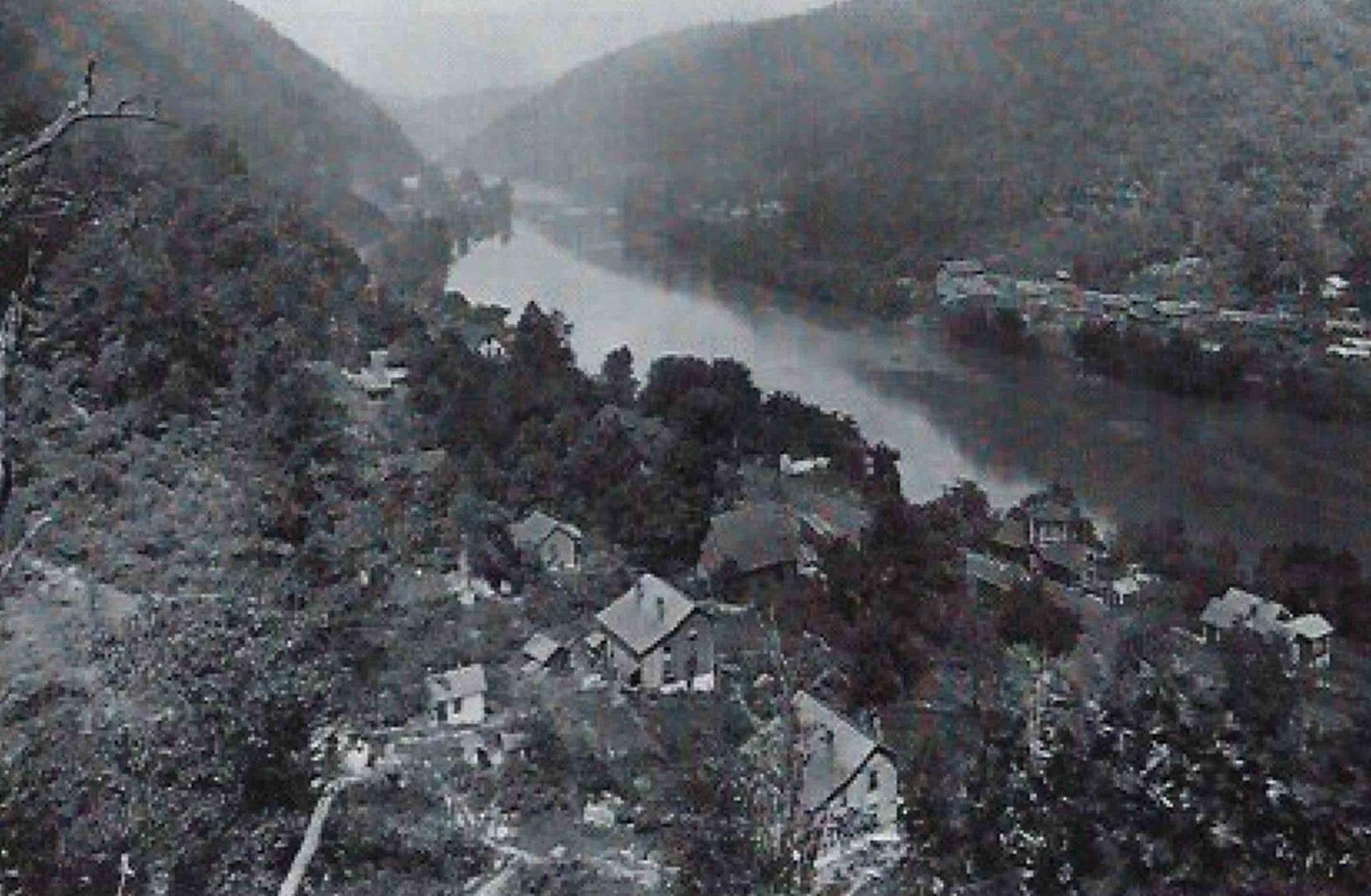 New River Gorge: Murder & Mayhem