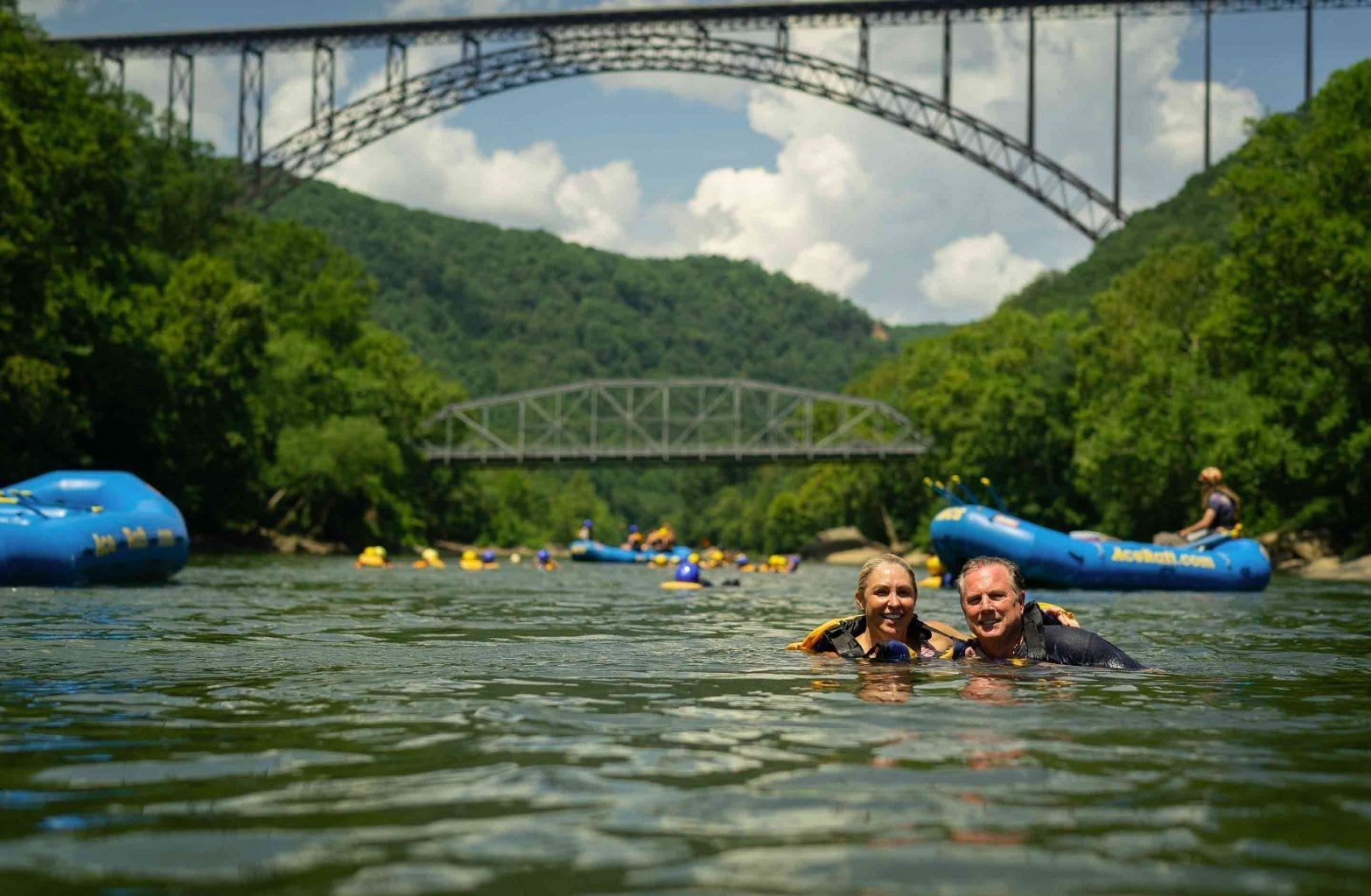 New River Gorge Fest
