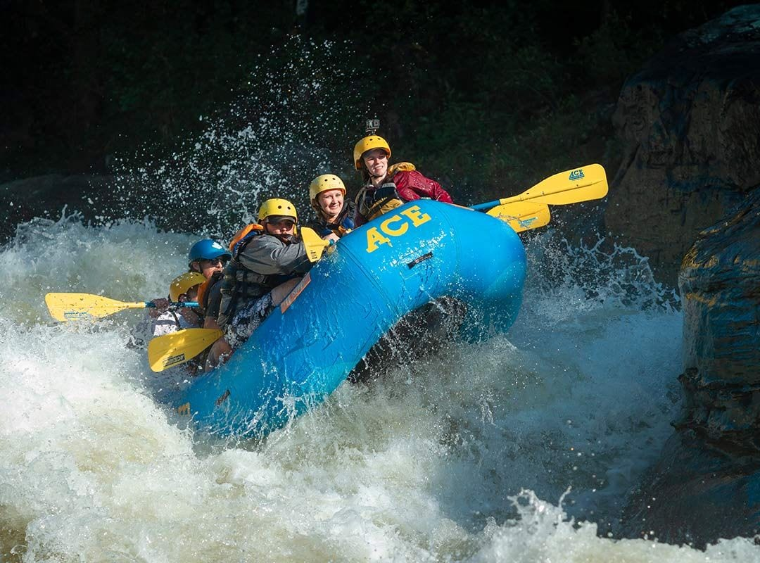 Upper Gauley Experience Gift