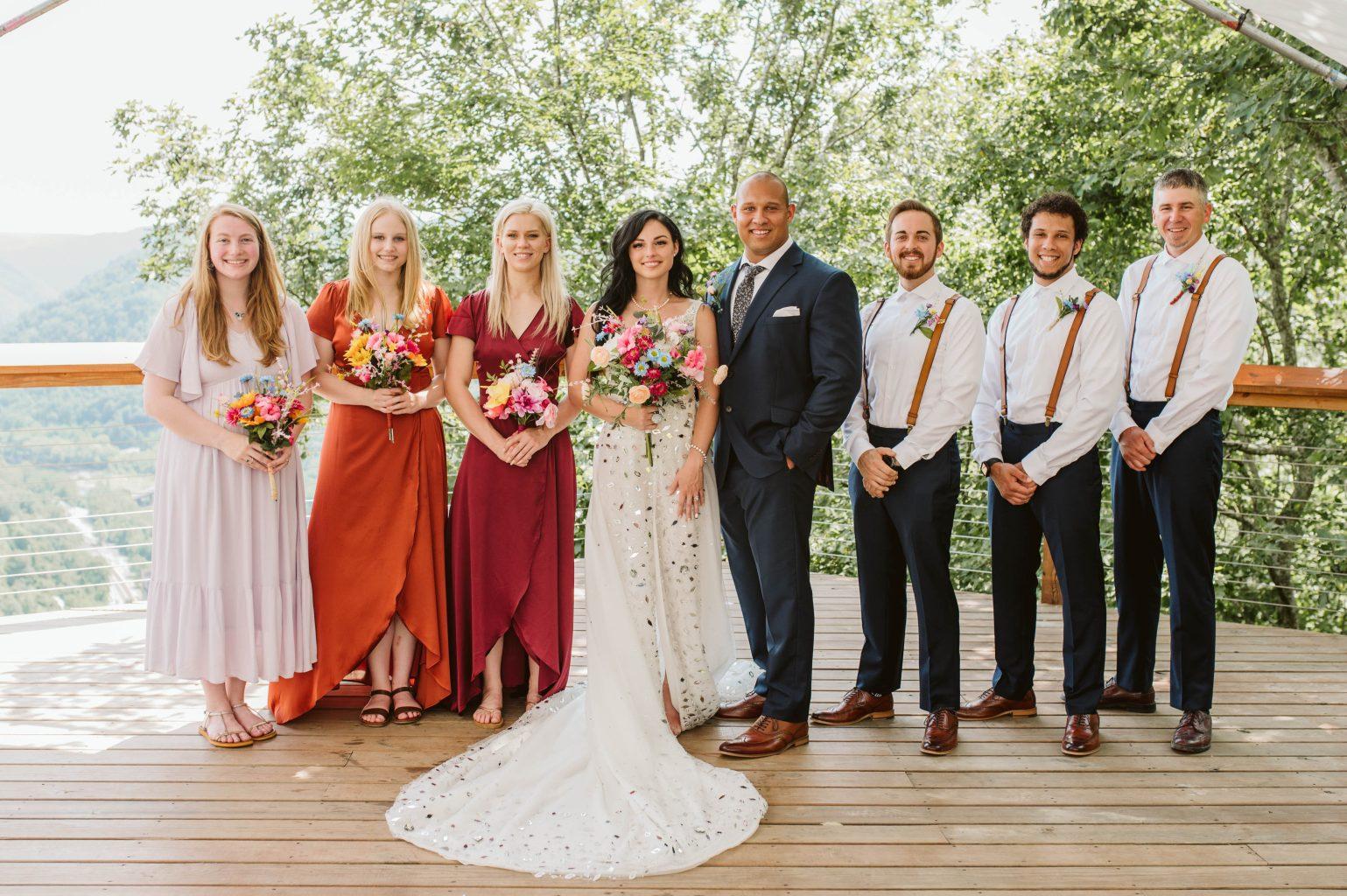 Mountain Wedding Premier Package