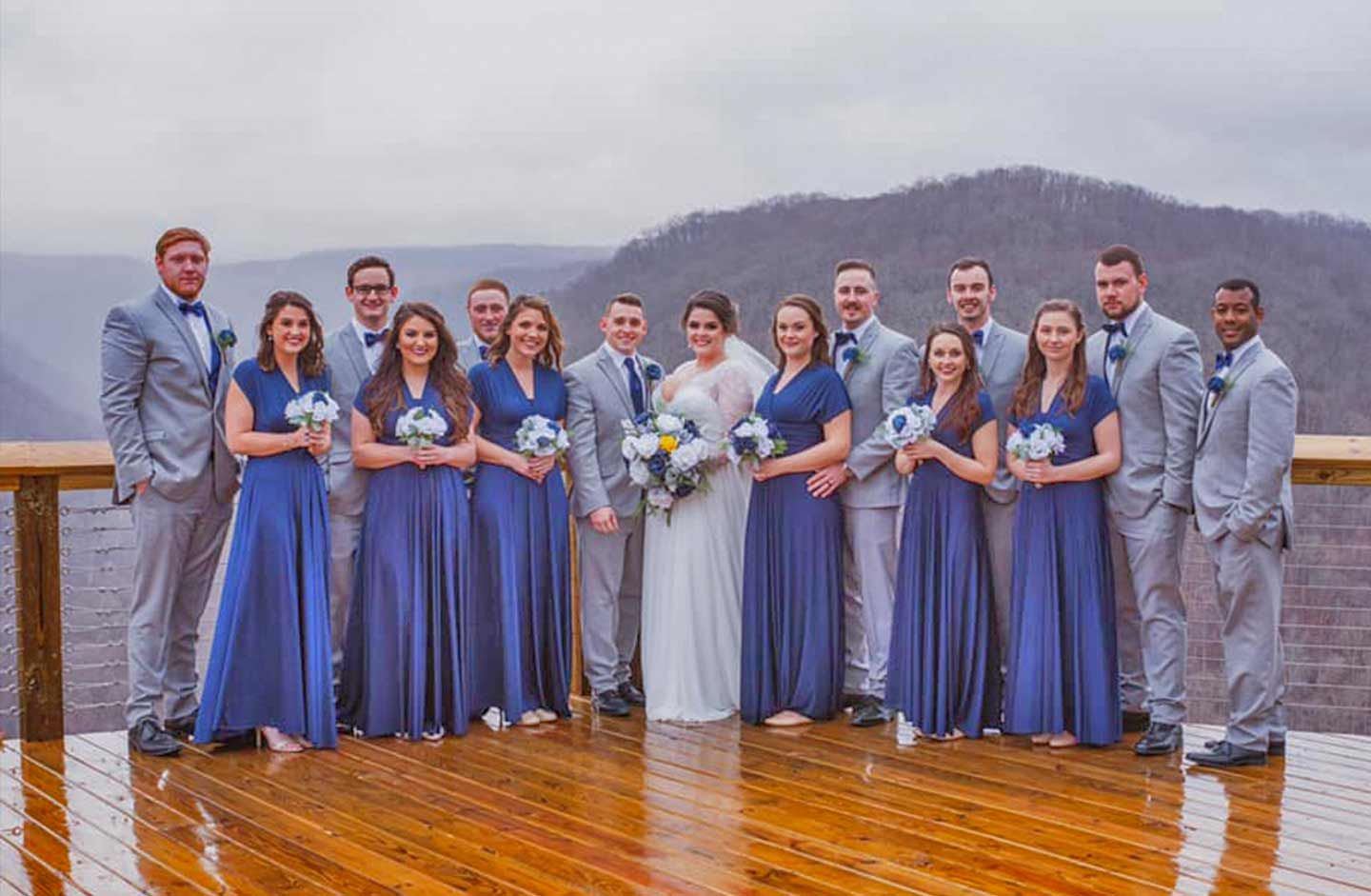 West Virginia Weddings