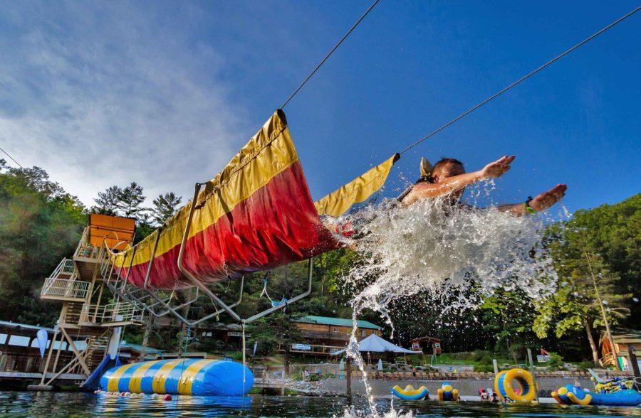 Water Park Near Me: ACE's Wonderland Water Park