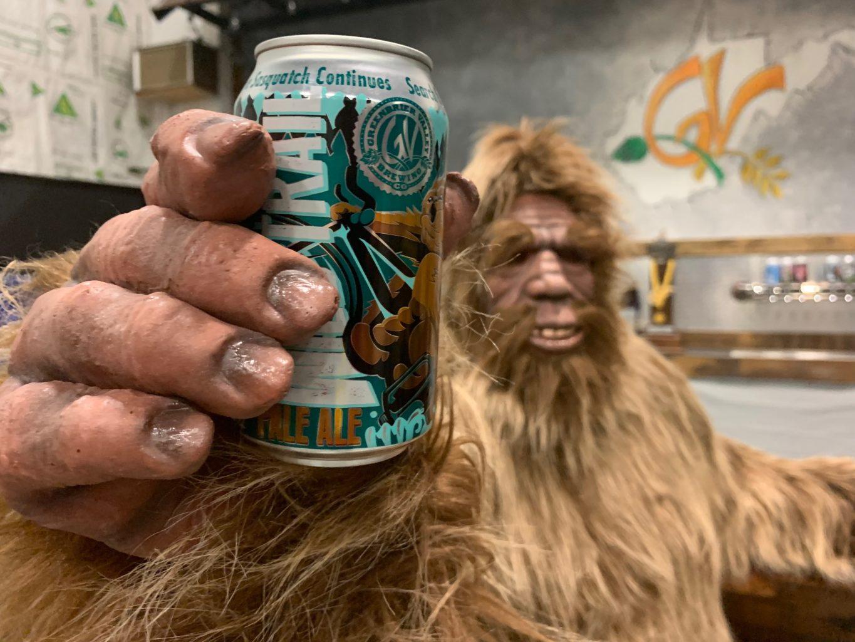 West Virginia Craft Breweries