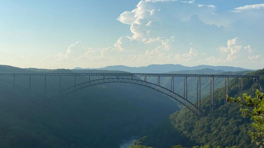 My Favorite New River Gorge Hikes