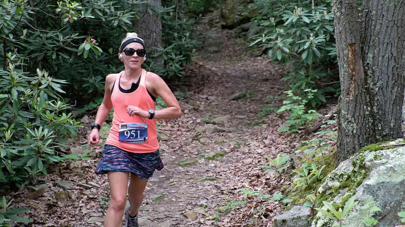 Destination Trail Running