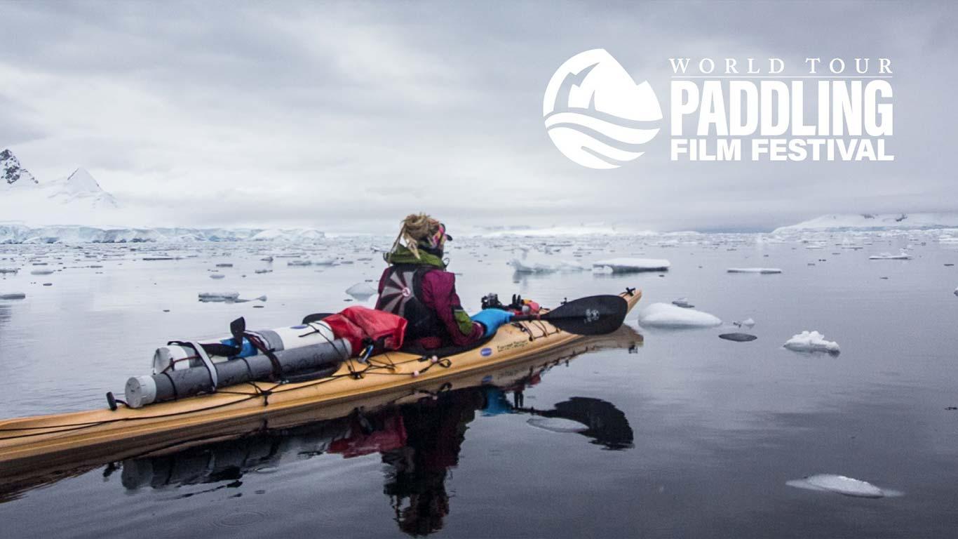 World Paddling Film Festival