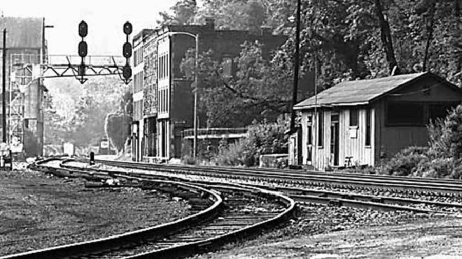 Coal Towns of The New River Gorge