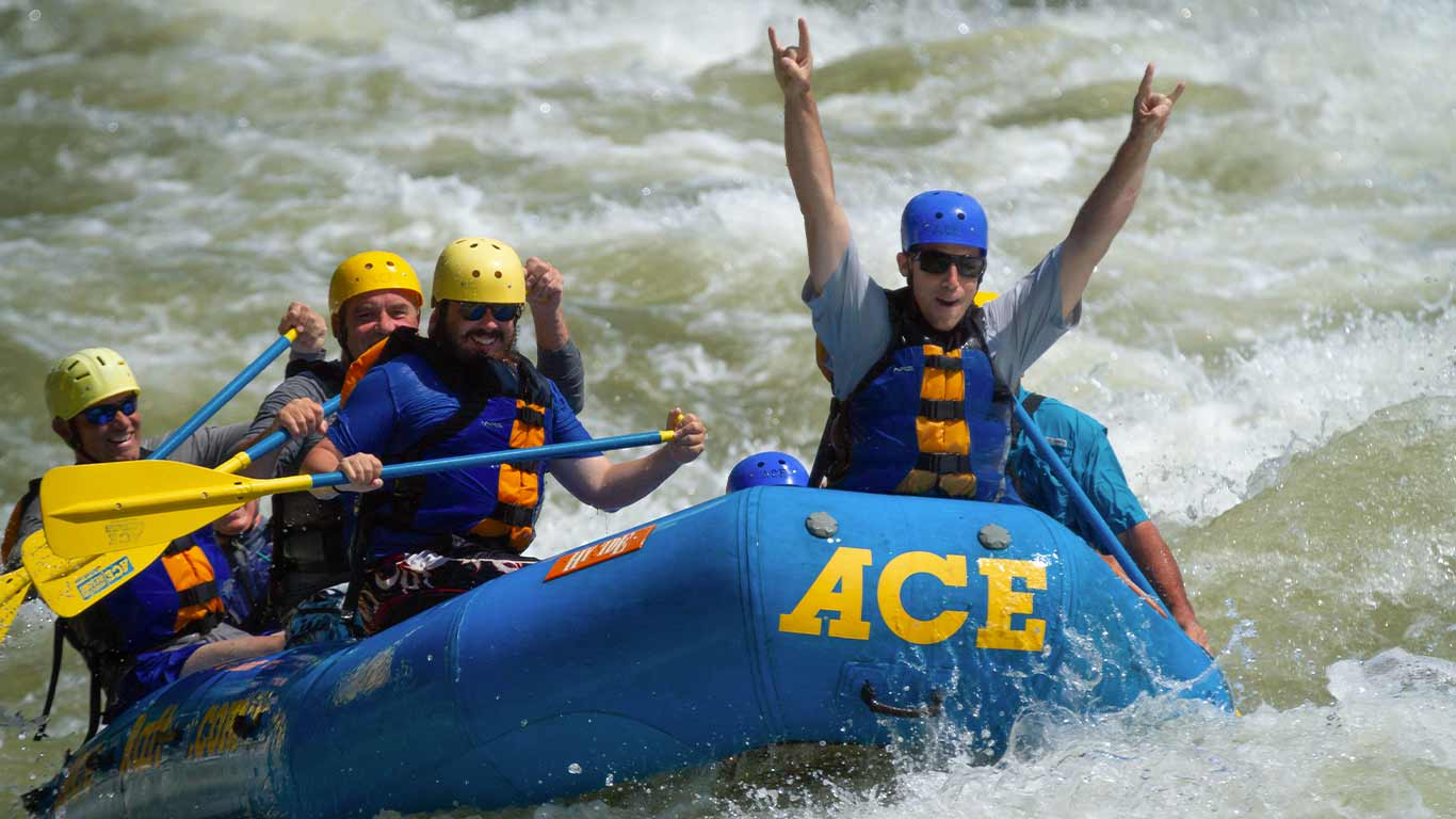 New River Gorge Festival Weekend Plans