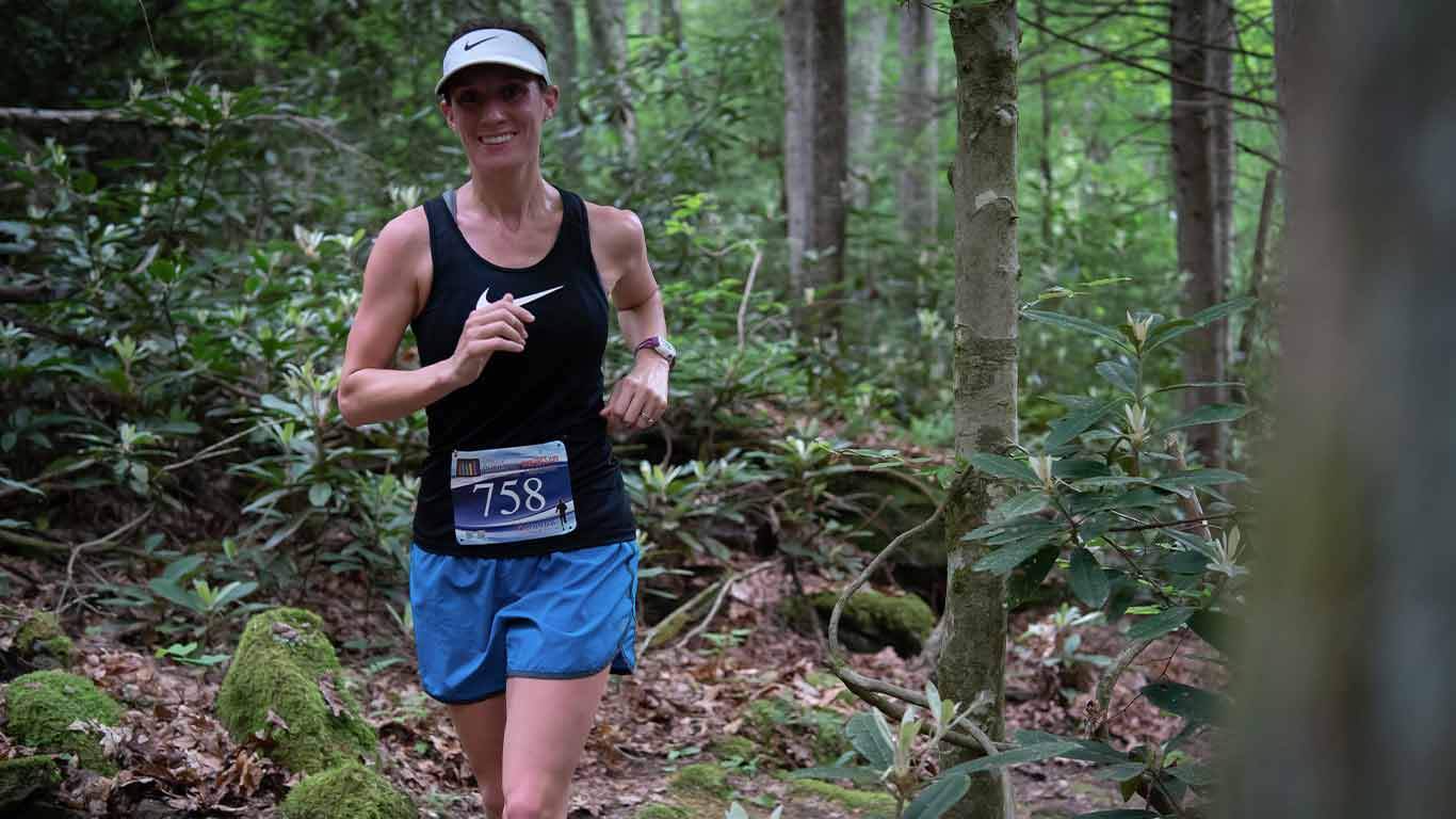 Interview with a Trail Runner
