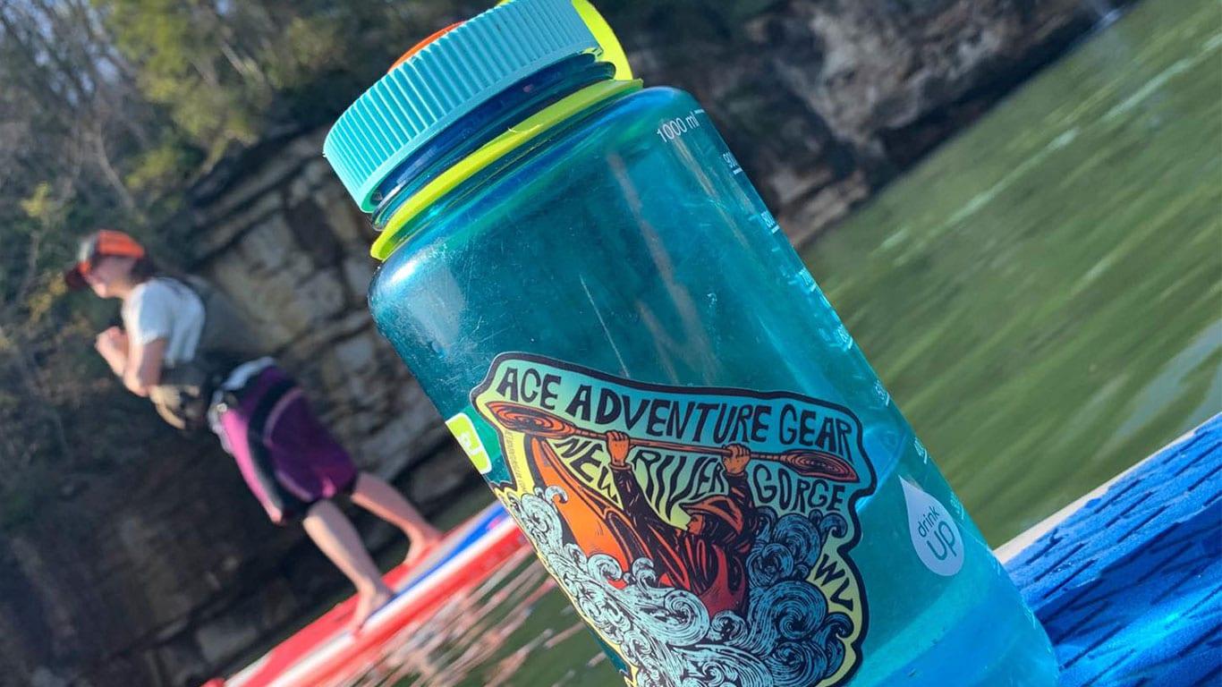 AAG water bottle