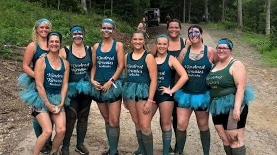 Turning Pain into Positivity | Interview With A Gritty Chix Mud Run Racer