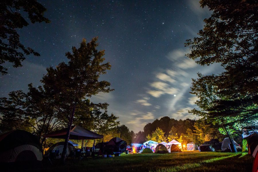 New River Gorge Festival- What To Bring