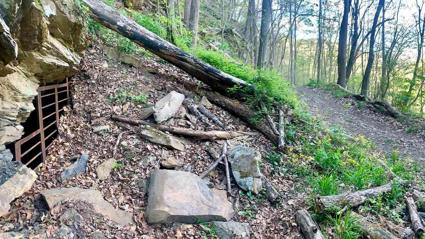 Erskine Trail