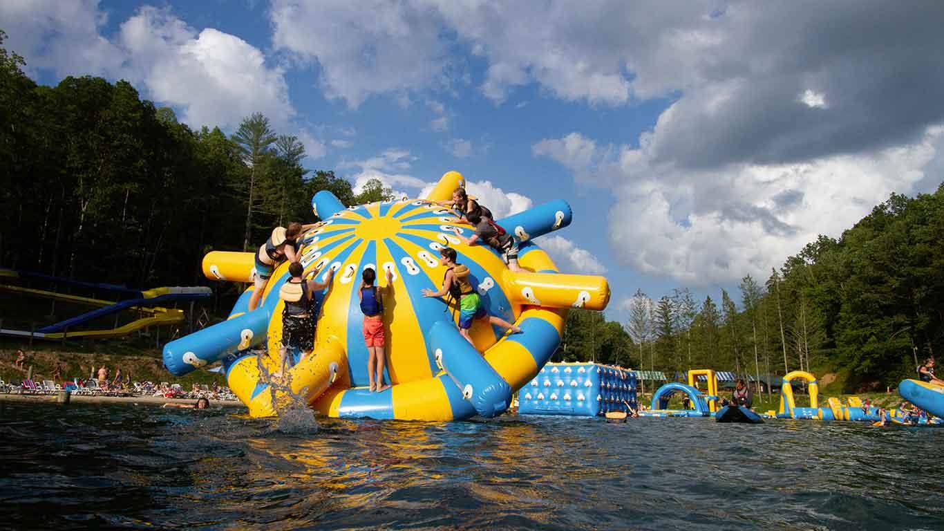 ACE Adventure Waterpark