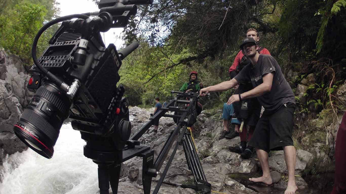 River Roots Film Showcase