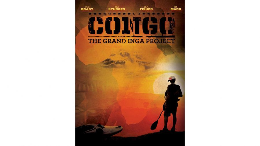 Congo film that will be played at ACE Weekend