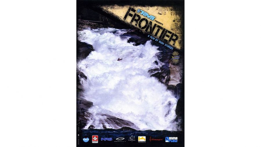 Frontier film that will be at ACE Weekend