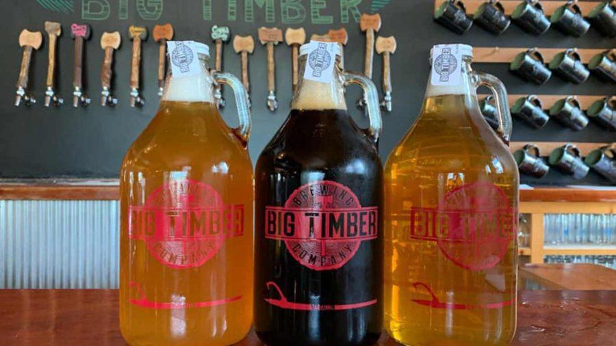 Big Timber Brewing